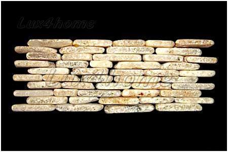Standing onyx stone