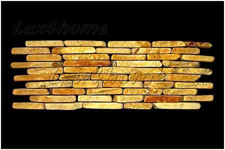 Standing Yellow Sand Stone