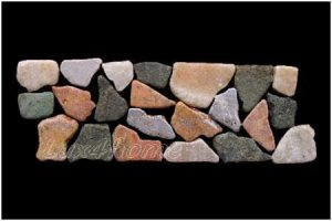 Stone border - merak