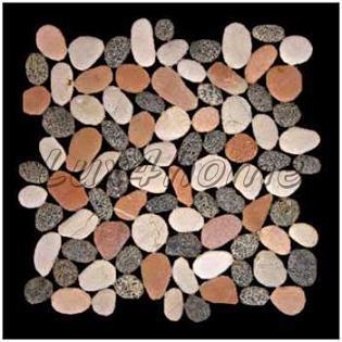 pebble tiles indonesia