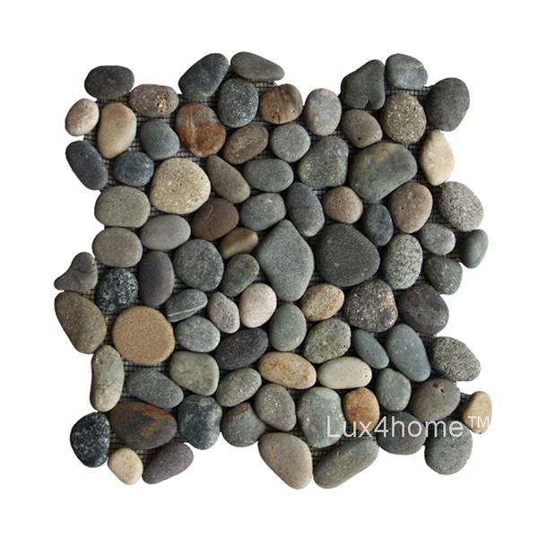 Mosaic Pebble Tiles