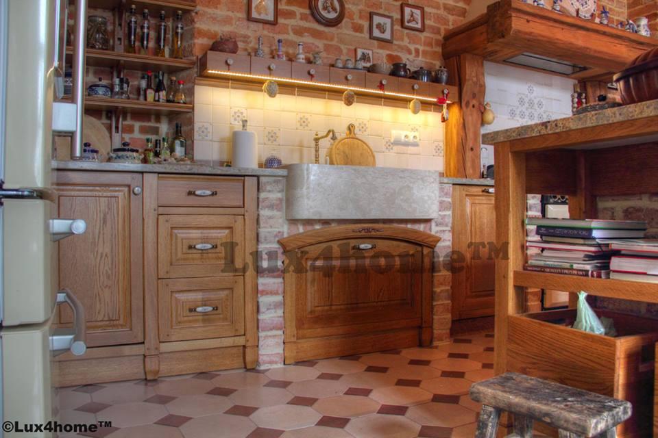 retro style kitchen2