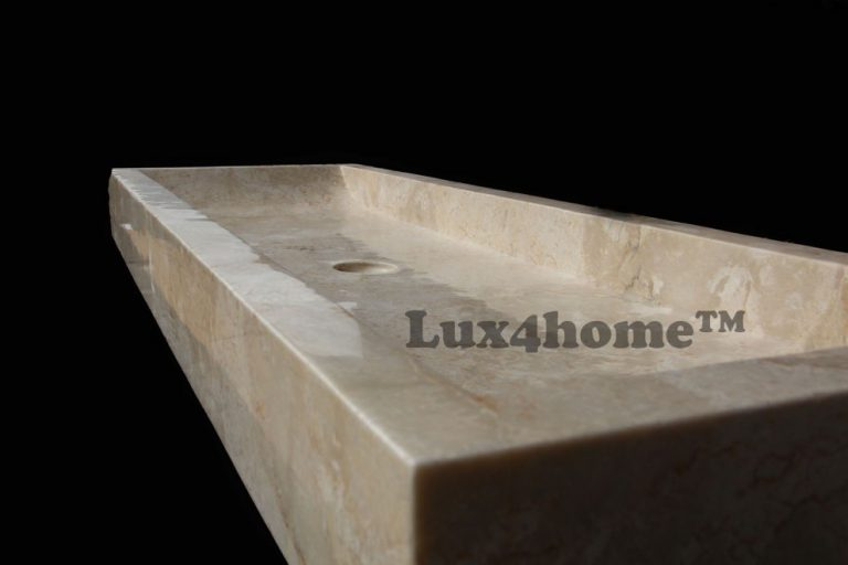 long sink stone
