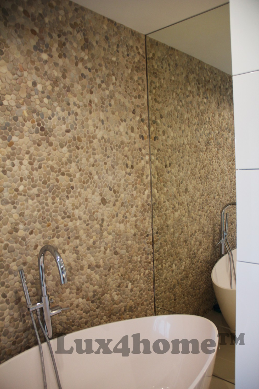 Pebble tiles Maluku Tan-Lux4home(2)