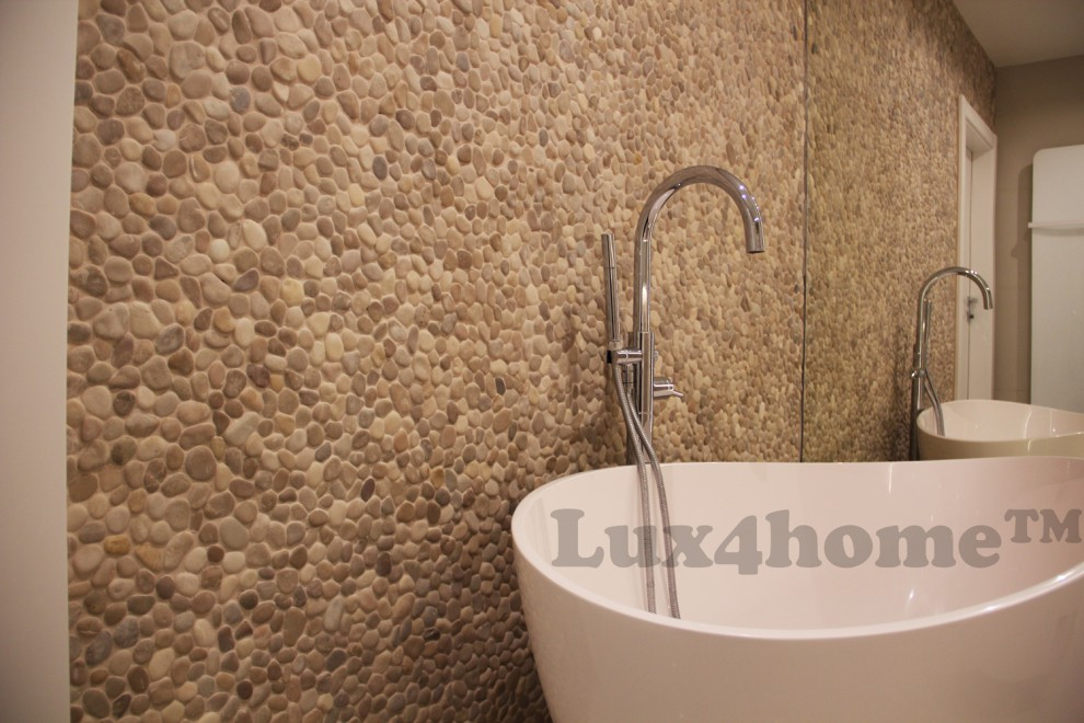 Pebble tiles Maluku Tan-Lux4home(4)