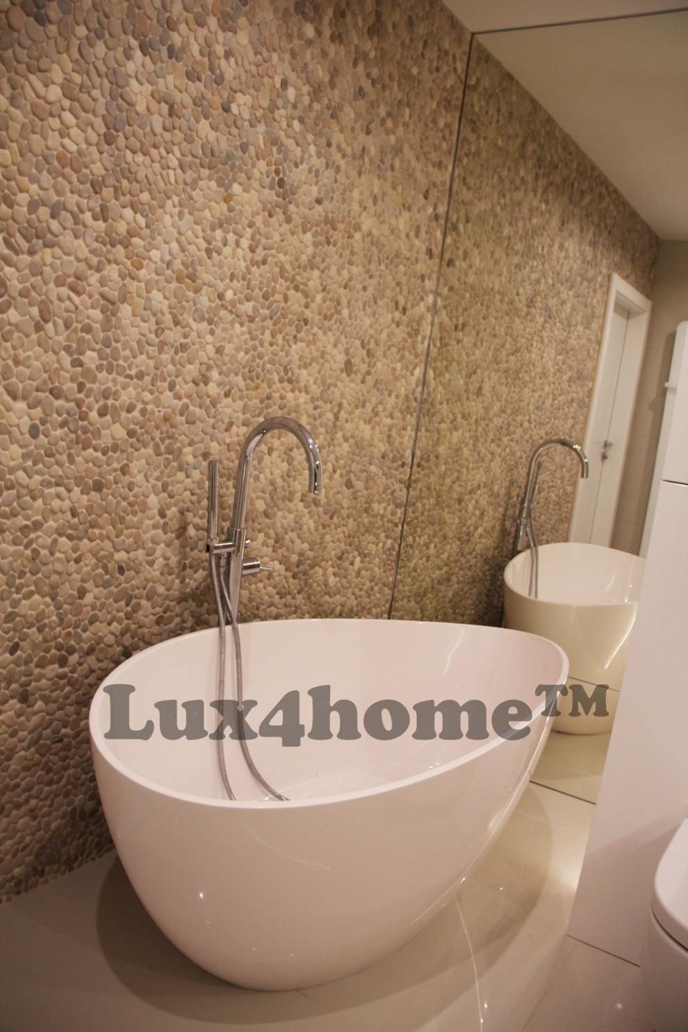 Pebble tiles Maluku Tan-Lux4home(6)