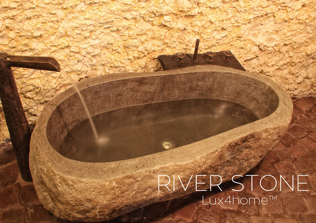 River Stone Collection - Lux4home 2015