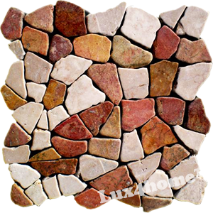 Indonesia stone mosaic tiles