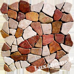 Indonesia stone mosaic tiles