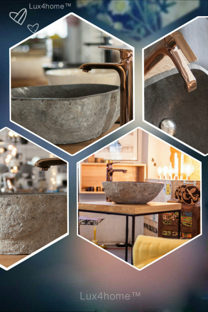 Stone-Sinks-Lux4home