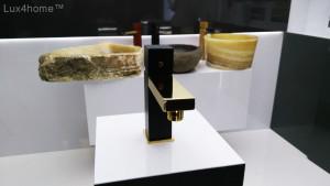 Interior furnishings fair - Natural Stone wash basins- Bathroom (12)
