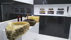 Interior furnishings fair - Natural Stone wash basins- Bathroom (13)