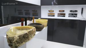 Interior furnishings fair - Natural Stone wash basins- Bathroom (13)