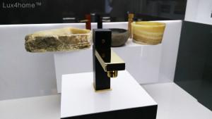 Interior furnishings fair - Natural Stone wash basins- Bathroom (2)