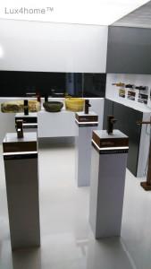 Interior furnishings fair - Natural Stone wash basins- Bathroom (3)