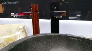 Interior furnishings fair - Natural Stone wash basins- Bathroom (30)