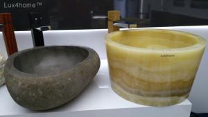 Interior furnishings fair - Natural Stone wash basins- Bathroom (6)