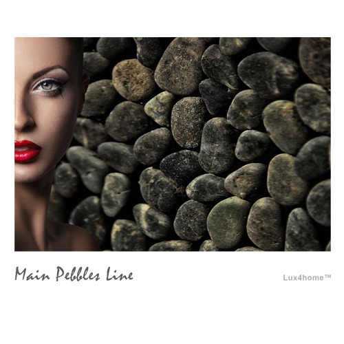Pebble Tiles Serie