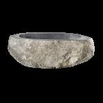 stone freestanding bath