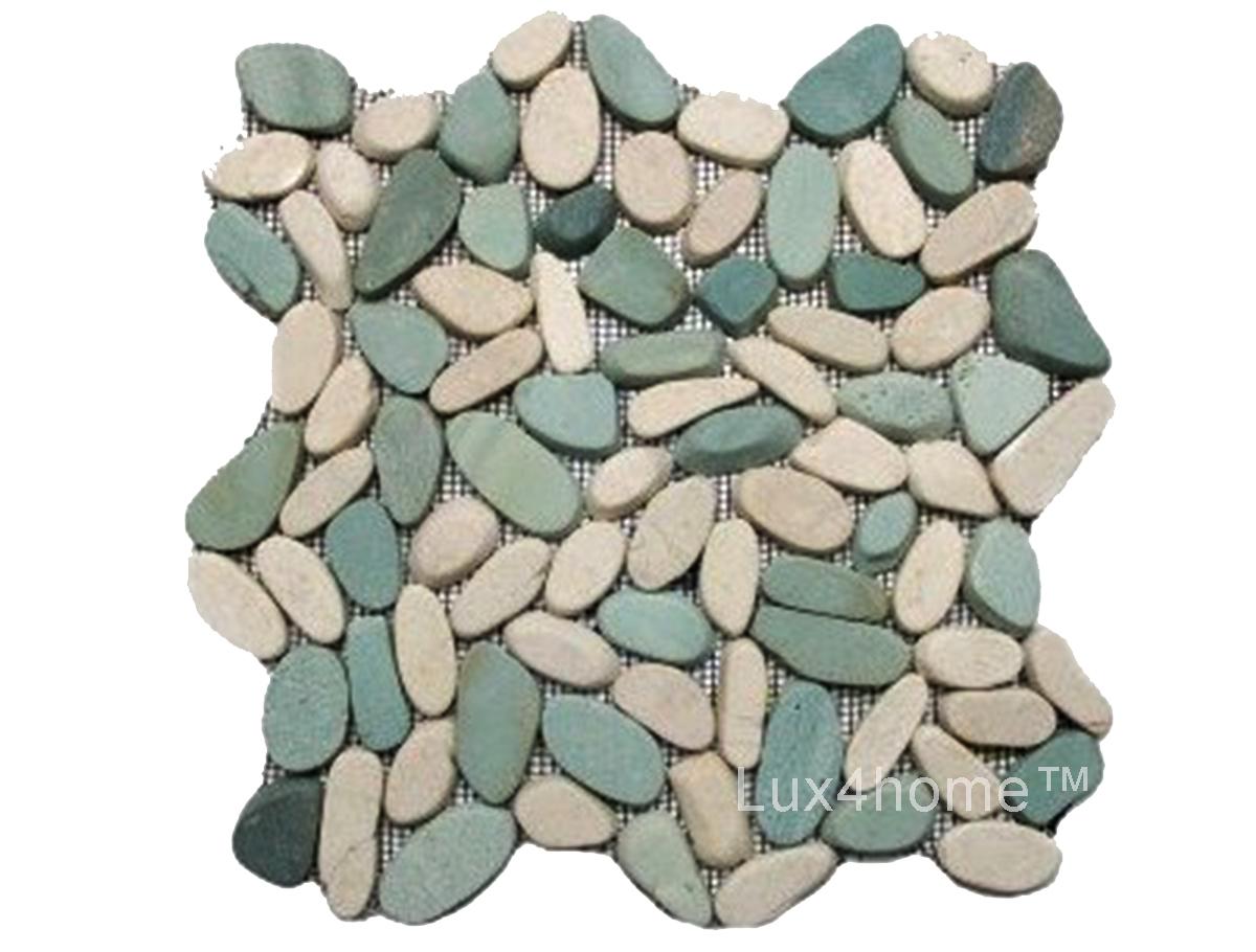 Pebble Tile Mosaic producer