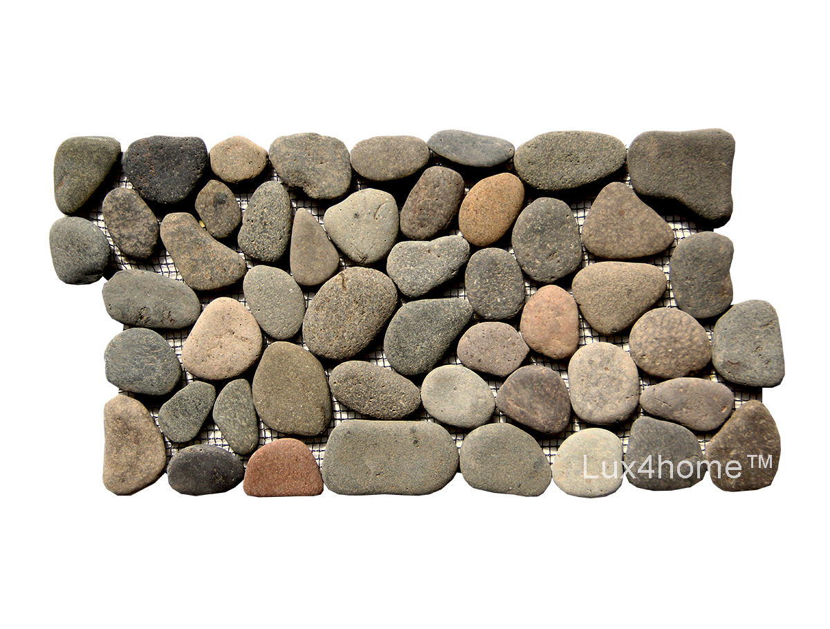Pebble Tile Mosaic exporter