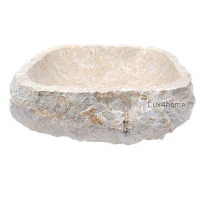 Wild Marble Stone Sink