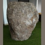 Pedestal River Stone Sinks