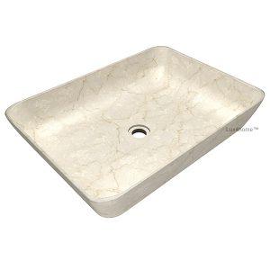 Rectangular Stone WashBasins