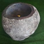 Free Standing Stone Sink