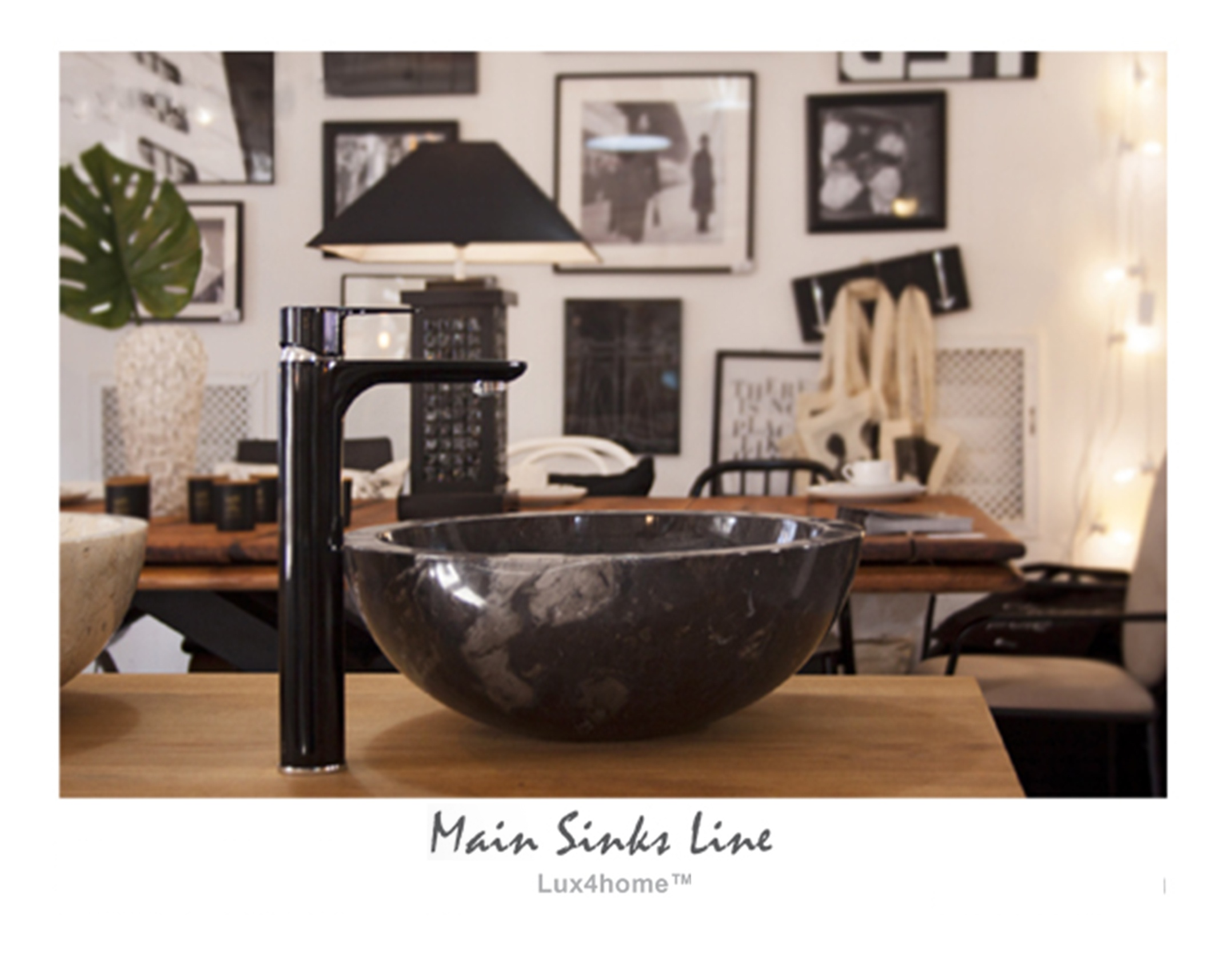 Marble Sinks Producer