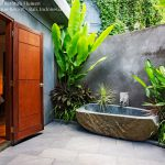 Natural Stone Bath - Stone bathtub