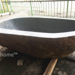 River Stone Bathtub for sale