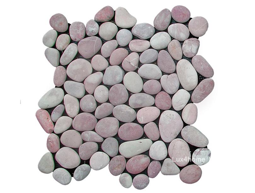 Pebble Tiles Mosaic