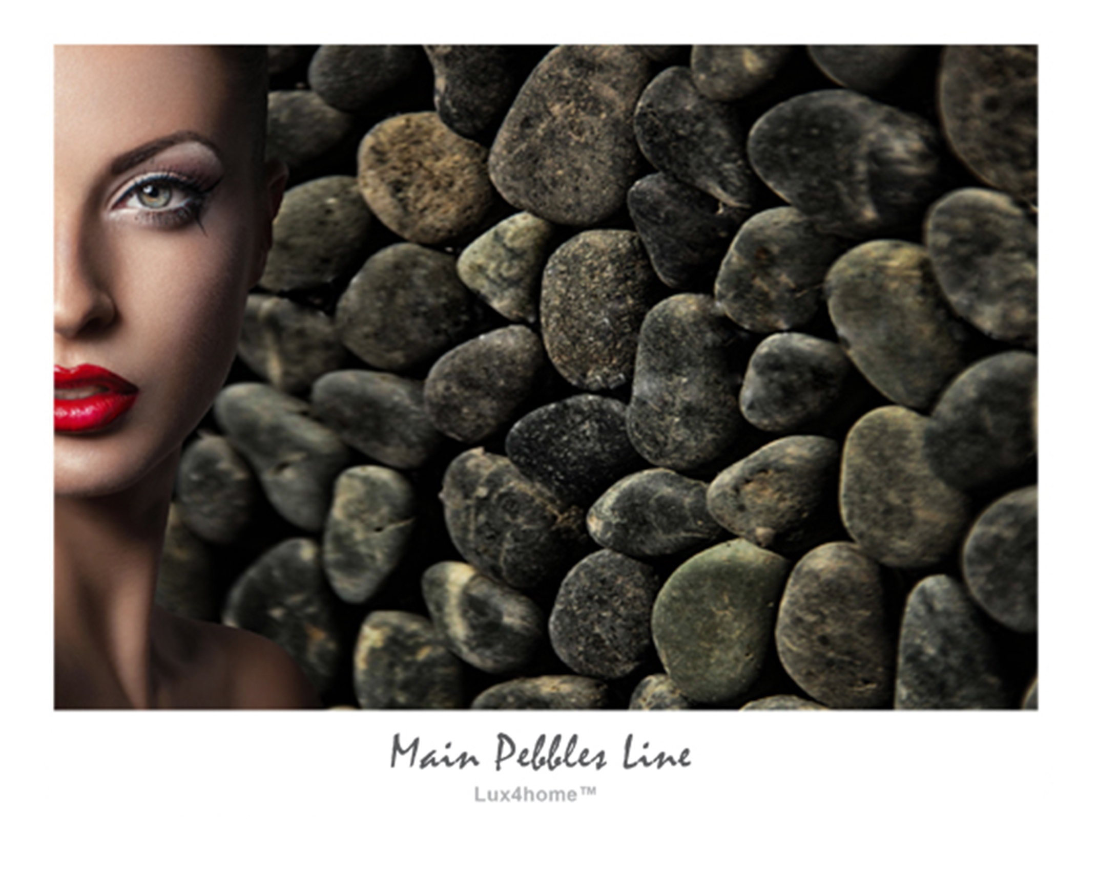 Pebble Tile Producer