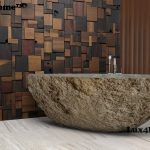 River Stone bathtubs