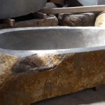 Stone Bathtub - Stone Tub