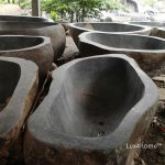 Stone bathtubs for sale - Indonesia Stone bath