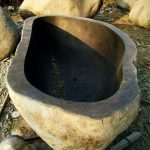 Stone bathtub for sale - Indonesia Stone tubs