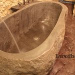 Boulder Bathtub for sale