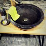 marble wash basin bowls
