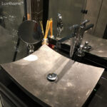 Stone Vessel Sink