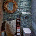 Freestanding Stone Sink