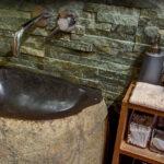 Rock Stone Washbasin - Wild Stone Sink