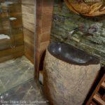Wild Stone Sink pedestal