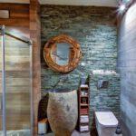 Freestanding Rock Stone Sink