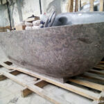 Granite Marble Bath Tube