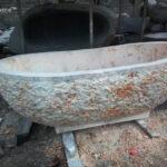 Stone Marble Bathtubs