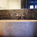 Granite Marble Bathtub