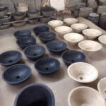 Marble Stone Washbasins Manufacturer