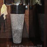 Modern Stone Sinks Standing